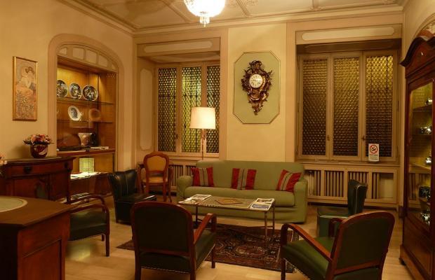 фото отеля Dogana Vecchia изображение №57