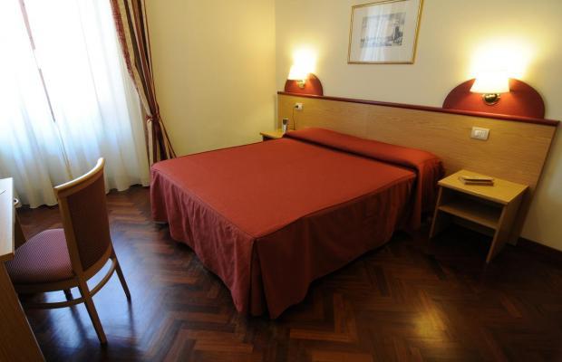 фото отеля Aramis Rooms изображение №13