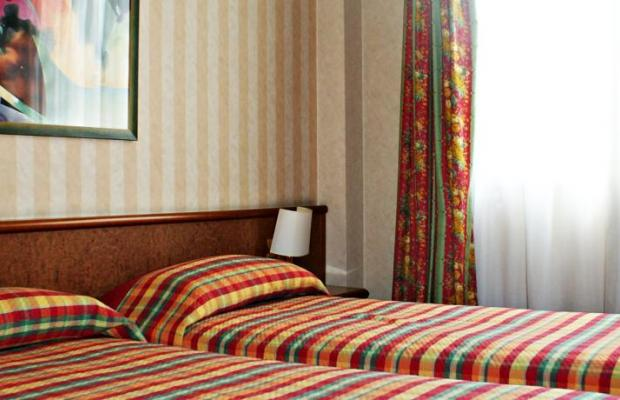 фото Meditur (ex. Idea Hotel Torino Moncalieri; Holiday Inn Turin South) изображение №18