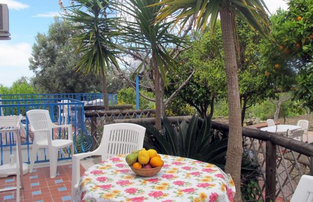 фотографии отеля Benvenuti Villa Marinu salute & relax изображение №11