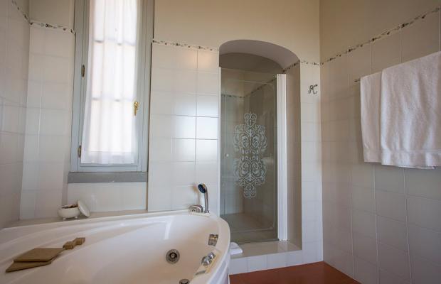 фотографии отеля Villa Marsili изображение №43