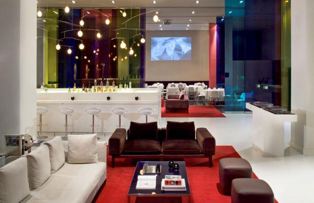фотографии отеля Melia Barcelona Sky изображение №47