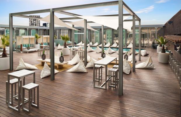 фотографии отеля Melia Barcelona Sky изображение №31