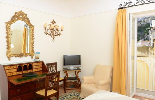 фотографии отеля Buca Di Bacco изображение №27
