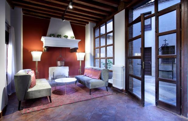 фотографии отеля Exe Casa de Los Linajes Hotel изображение №27