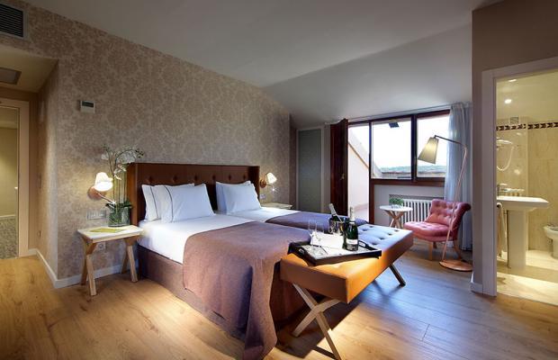 фото отеля Exe Casa de Los Linajes Hotel изображение №17