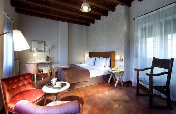 фотографии отеля Exe Casa de Los Linajes Hotel изображение №11