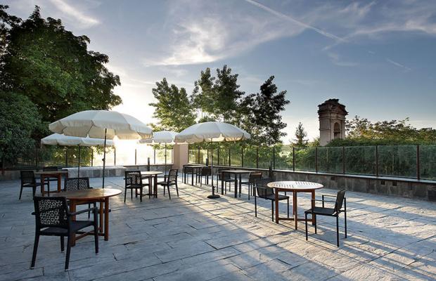 фотографии отеля Exe Casa de Los Linajes Hotel изображение №3