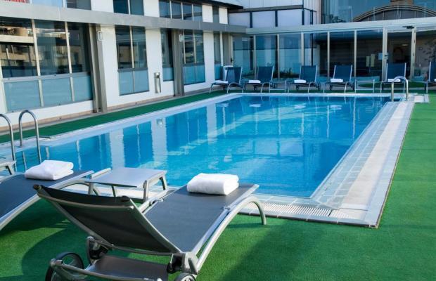 фото отеля SH Valencia Palace Hotel изображение №5