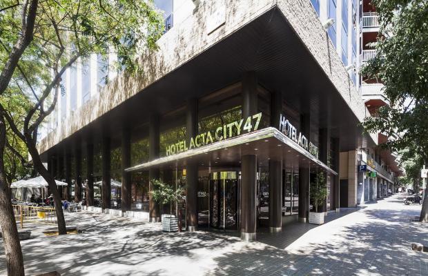 фото отеля Acta City47 (ex. Medium City) изображение №1