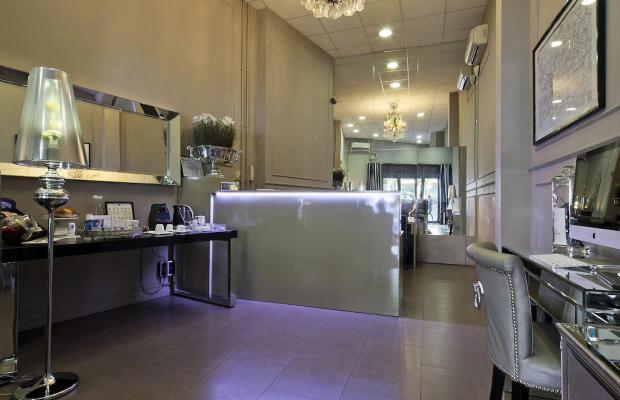 фотографии отеля Splendom Suites изображение №63