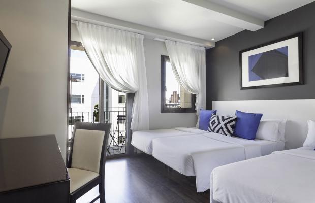 фото Acta BCN 40 Hotel изображение №10