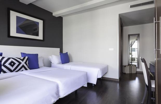 фото Acta BCN 40 Hotel изображение №2