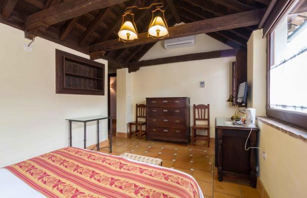 фотографии Casa del Capitel Nazari изображение №4