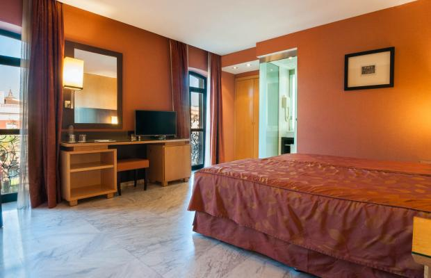 фото отеля Medinaceli изображение №41