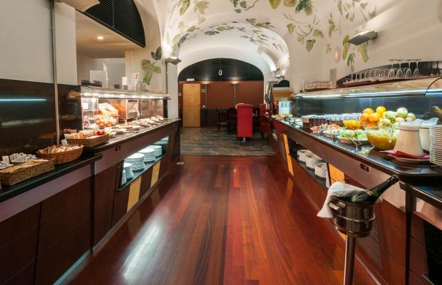 фотографии отеля Medinaceli изображение №31