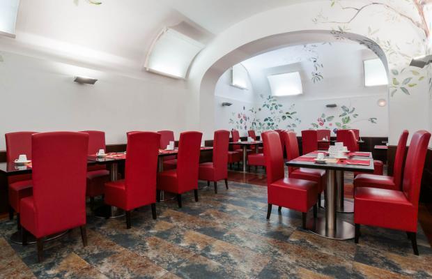 фотографии отеля Medinaceli изображение №27