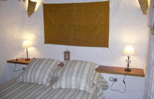 фотографии отеля Casas Cueva El Mirador de Galera изображение №15