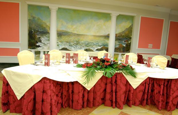 фото Hotel Horus Zamora (ex. Melia Horus Zamora) изображение №30