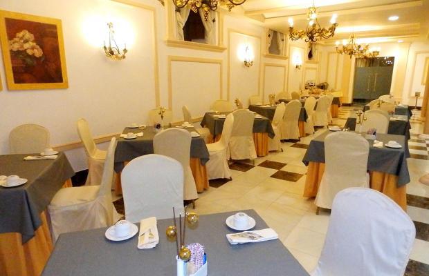 фото Hotel Horus Zamora (ex. Melia Horus Zamora) изображение №2