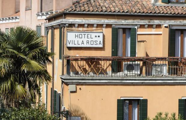 фото отеля Villa Rosa изображение №1