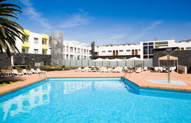 фото отеля THe Corralejo Beach изображение №1