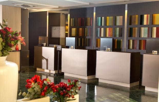 фотографии отеля Melia Barcelona Sarria изображение №39