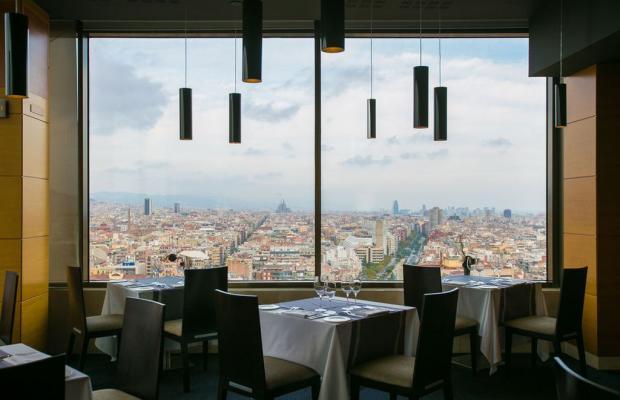 фотографии отеля Gran Hotel Torre Catalunya изображение №71