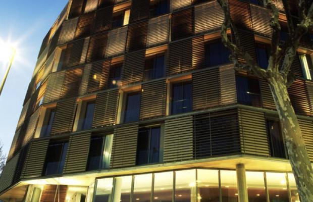 фотографии отеля B-Hotel изображение №7