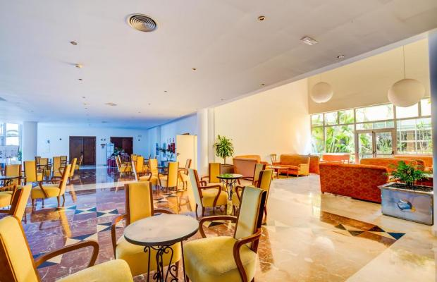 фото отеля SBH Costa Calma Palace (ех. Sunrise Costa Calma Palace) изображение №29