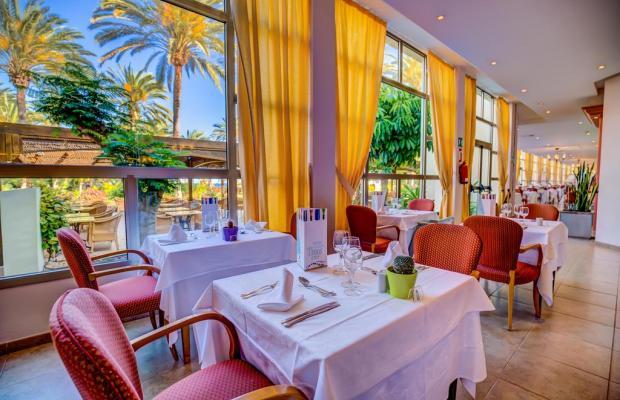 фотографии отеля SBH Costa Calma Palace (ех. Sunrise Costa Calma Palace) изображение №23