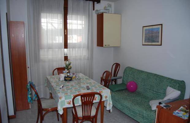 фото отеля Residence Madrid изображение №5