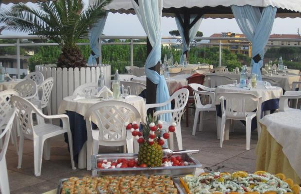 фотографии отеля Villa Marzia изображение №35