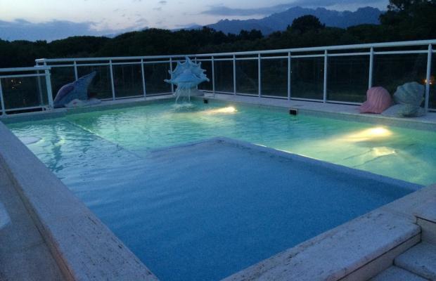 фотографии отеля Villa Marzia изображение №3