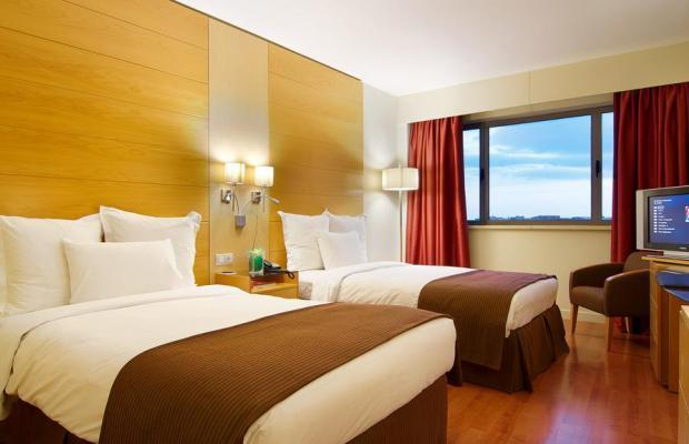 фото Barcelona Airport Hotel изображение №30