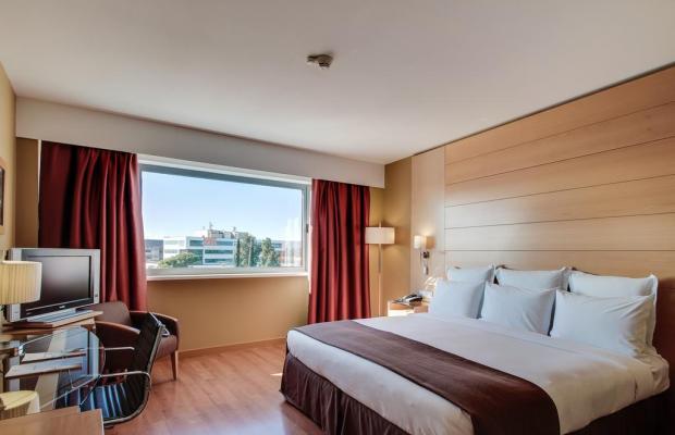 фотографии Barcelona Airport Hotel изображение №16