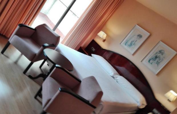 фотографии отеля Caledonian изображение №3
