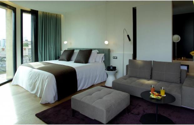 фотографии Ohla Hotel изображение №36