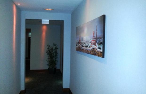 фото отеля California изображение №17