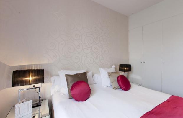 фотографии отеля Grandom Suites изображение №19
