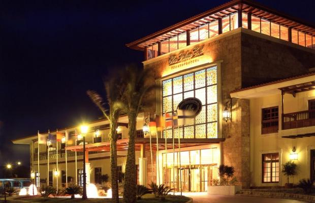 фотографии отеля Elba Palace Golf & Vital Hotel изображение №35