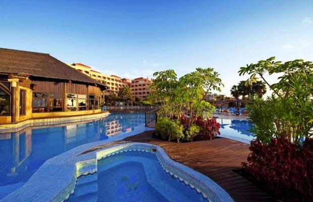 фотографии отеля Elba Sara Beach & Golf Resort изображение №3