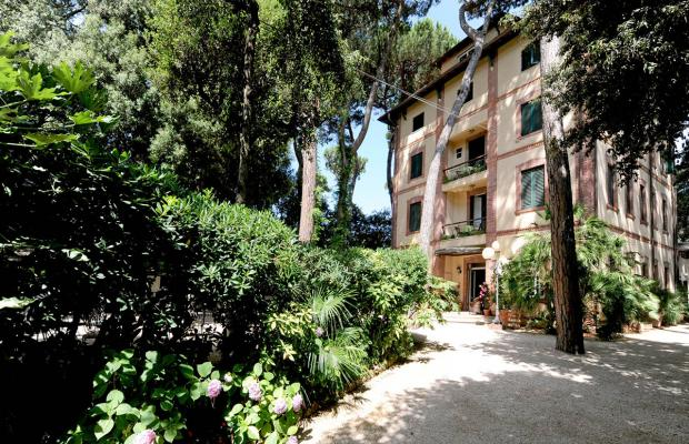 фото отеля Hotel Villa Tiziana изображение №21