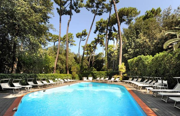 фотографии отеля Hotel Villa Tiziana изображение №11