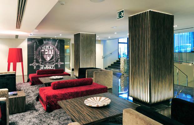 фото отеля Hotel Grums изображение №53