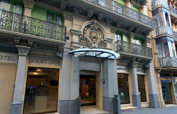 фото отеля Grupotel Gravina изображение №1