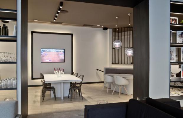 фото Pol & Grace Hotel (ex. Guillermo Tell) изображение №6