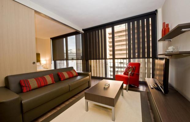 фото отеля Apartamentos Casp74 изображение №33