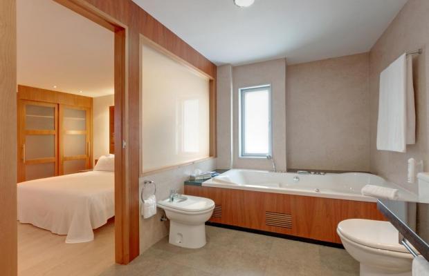 фото отеля Tryp Valencia Azafata Hotel изображение №25