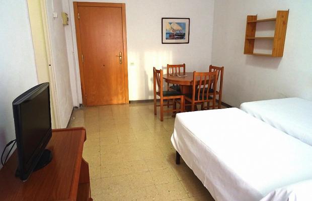фото Apartamentos Mur-Mar изображение №10